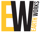 Earth Works, LLC Logo