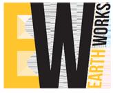 Earth Works, LLC Logo